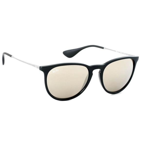 21eefaaba34 Ray-Ban RB 4171 Erika Sunglasses 601 5A Black. M 579d5c378f0fc4bfe5014e51