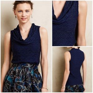 NWOT Anthropologie Nava Tank by Deletta