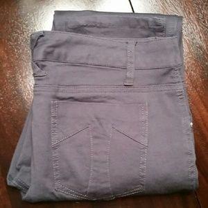 Tripp nyc Denim - Tripp NYC jeans charcoal