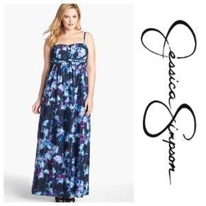 Jessica Simpson Dresses & Skirts - Jessica Simpson Twist-Front Dress.