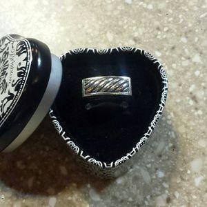 Brighton Jewelry - Brighton Ring- sz 8
