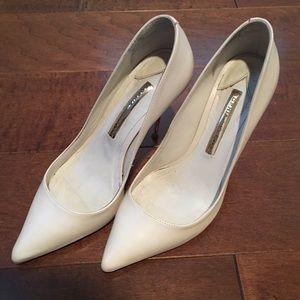 Sophia Webster Shoes - Sophia Webster Flamingo heels shoes size 36