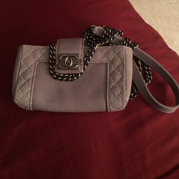 db9f5a2987a6db CHANEL Bags | Authentic Sample Bag | Poshmark