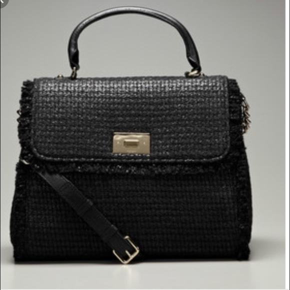 kate spade Handbags - Kate spade tweed bag
