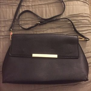 Topshop Shoulder Bag