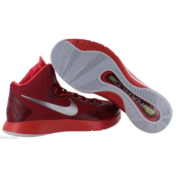Nike Shoes   Nwot Nike Lunarlon High