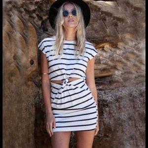 Choies Dresses & Skirts - NWT. Summer light dress👗🌴
