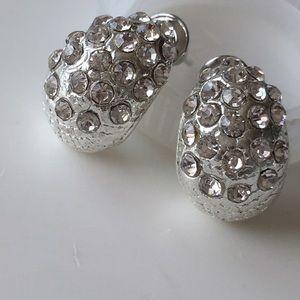 Jewelry - 🦄Silver elegant earring
