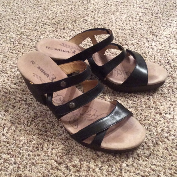 Clothing, Shoes & Accessories Romika Shoes Size 42