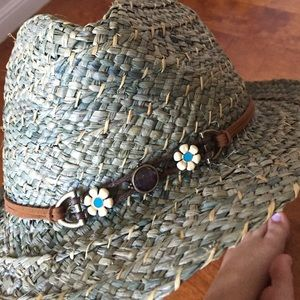 Lucky Brand Cowboy hat