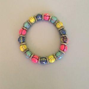 Angela Moore Jewelry - Angela Moore Beaded Bracelet