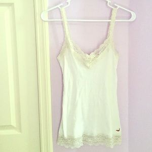 Hollister Tops - Hollister Tank Top