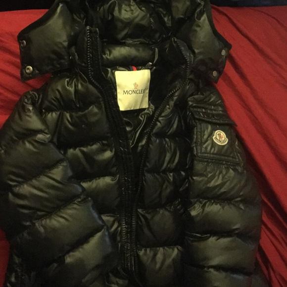 b63878340 Moncler Jackets & Coats | Toddler Girls Jacket | Poshmark