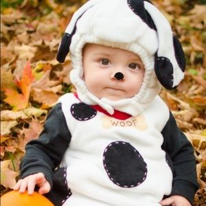 Pottery barn kids Accessories - Pottery barn kids Halloween puppy costume  sc 1 st  Poshmark & Pottery barn kids Accessories | Halloween Puppy Costume | Poshmark