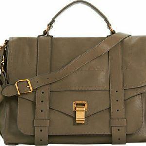 Proenza Schouler Handbags - In stores-Proenza Schouler PS1 Med.