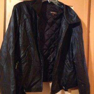 Emc Leather Jackets 100