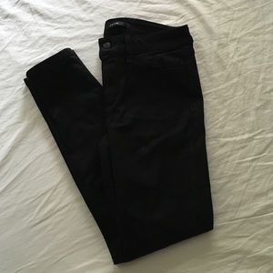 Joe's Jeans Denim - Joe's Jeans black ankle jeans