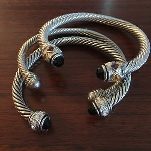 80 off jewelry david yurman look a likes from janna 39 s for David yurman like bracelets