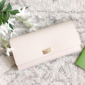 Kate Spade Handbags - Kate Spade Pim Arbour Hill Wallet