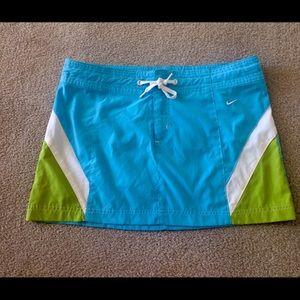  Nike skirt. 
