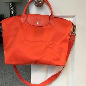 Brand new Longchamp bag