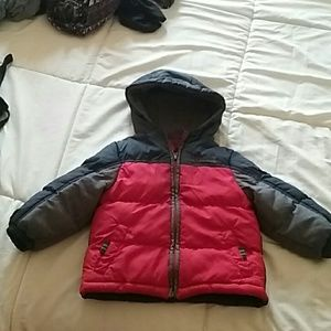 Pacific Trail Other - 2T Parka. PACIFIC TRAIL