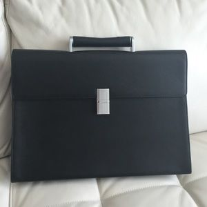 Porsche Design Other - Porsche Design briefcase 100% genuine