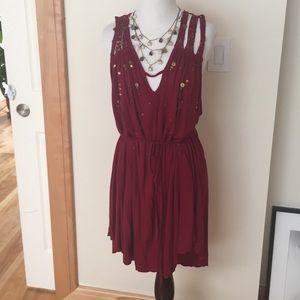 Free People Dresses & Skirts - NWOT Free people dress