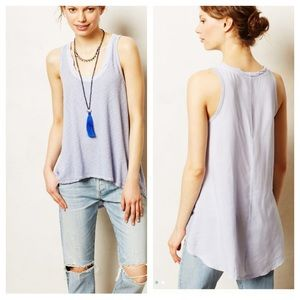 Anthropologie Tops - Anthro Palome tank