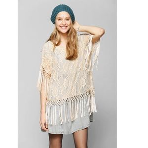Urban Outfitters Sweaters - Staring at Stars summer poncho