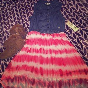 Girls (kids) GUESS dress