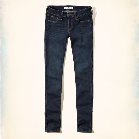 hollister dark jeans for men - photo #30