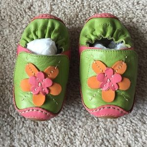 Umi Other - NIB Umi infant shoes sz 6-12 months
