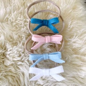 Other - Set of 4 headbands