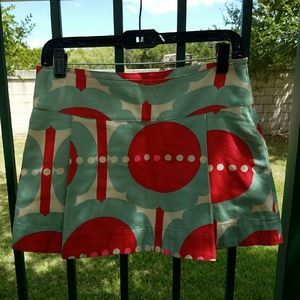 Orla Keily Dresses & Skirts - Orla Kiely skirt