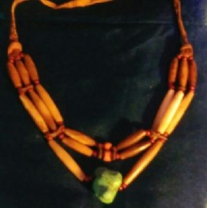 Jewelry - Vintage Native American Choker