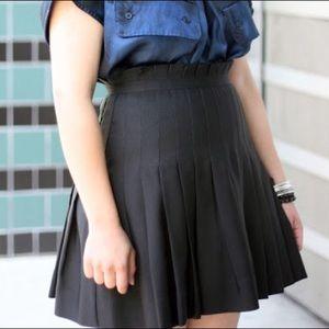Zac Posen Dresses & Skirts - Zac Posen for Target Pleated High Waisted Skirt