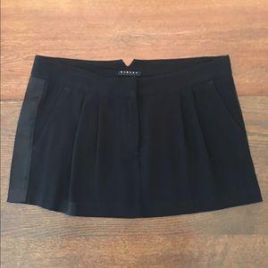 Sisley Dresses & Skirts - Sisley Mini Skirt