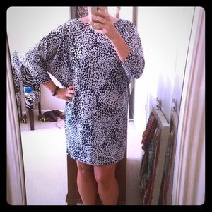 Fashion Bug Dresses & Skirts - Animal Print Dress