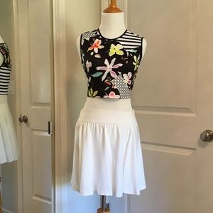 Clover Canyon Crop Top sz S