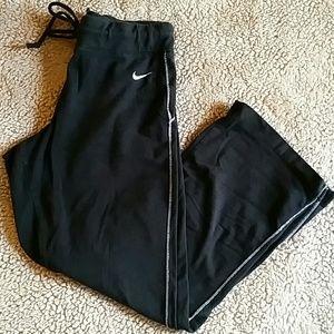 💣Final price! Nike cropped sweatpants