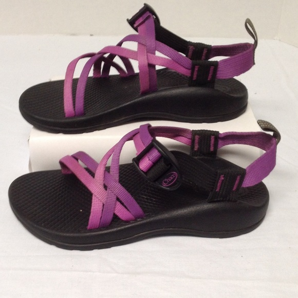 caa274cf1199 Chaco Other - Purple Chaco Size 3 Chacos