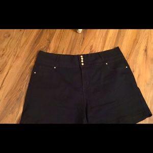 Elite Jeans Denim - 🌺High Waisted Plus Size Shorts Flash Friday🌺✨🌺
