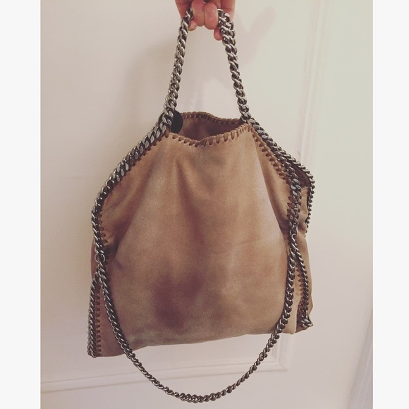 266022bcab0e M 579e8d782599fe07dc013345. Other Bags you may like. AUTHENTIC Stella  McCartney Falabella Tote Bag. AUTHENTIC Stella ...