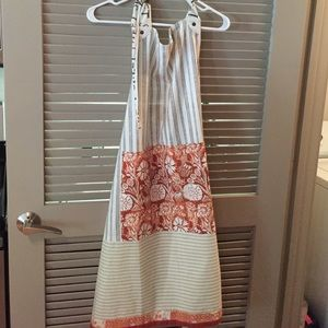 74 Off Anthropologie Accessories Anthropology Apron