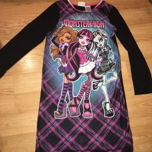 monster high Other - Monster High nightgown
