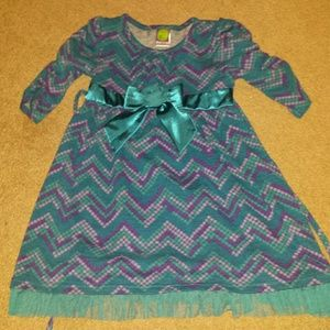 Dollie & Me Other - Girls size 4. Dollie and me brand. Dress