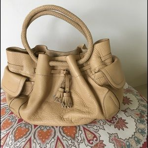 Cole Haan Leather Bag