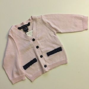 Little Marc Jacobs Other - Little Marc Jacobs Cardigan