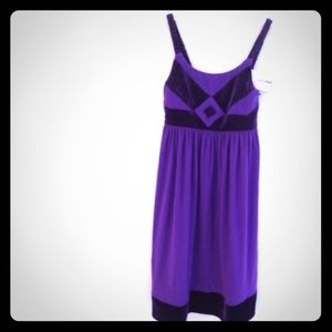 Sally Miller Couture Other - Sally Miller Couture Purple Hi Style Girls Dress